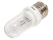 Bulbrite 150W 120V T8 Clear Halogen Bulb