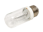 Bulbrite 100W 120V T8 Clear Halogen Bulb