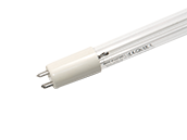Philips 16W 13in TUV T5 Germicidal Fluorescent Tube (Pack of 5)