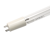 Philips 145W 62in T5 Germicidal Fluorescent Tube (Pack of 4)