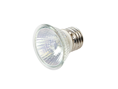50W 120V MR16 Halogen Flood Bulb