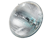 Philips H6024 Standard Sealed Beam Auto Bulb