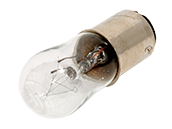 CEC 6W 145V S6 Clear Sign Bulb (Pack of 10)