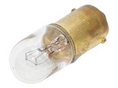 CEC 2.75W 55V 0.05A T3.25 Indicator Bulb (Pack of 10)