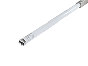 Philips 18 Watt, 24 Inch T8 Blue Fluorescent Bulb