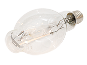 Philips 750W Clear BT37 Cool White Metal Halide Bulb