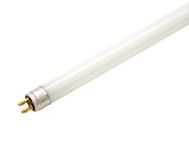 Ushio 24W 22in T5 HO Neutral White Fluorescent Tube