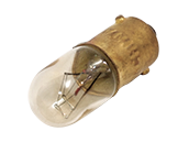 CEC 2W 130V 0.02A Mini T3.25 Bulb (Pack of 10)