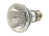 GE 20W PAR20 Metal Halide Flood Bulb