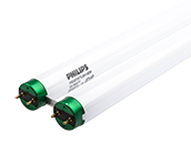Philips 29W 1.6in Gap T8 Cool White UBent Fluorescent Tube (Pack of 5)