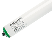 Philips 75W 60in T12 HO Cool White Fluorescent Tube (Case of 15)