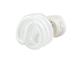 TCP 18W Cool White GU24 Spiral CFL Bulb