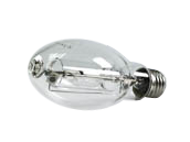 Plusrite 175W Clear ED17 Protected Cool White Metale Halide Bulb