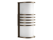 Progress Lighting One-light ADA Wall Lantern for Indoor or Outdoor Use