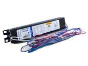 Universal Electronic Instant Start Ballast 120V to 277V for (3) F32T8