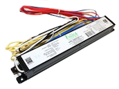 Fulham WorkHorse 4 Specifier Grade Electronic Ballast 120V/277V