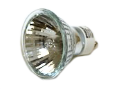 Philips 50W 120V MR16 Halogen Flood EXN Bulb