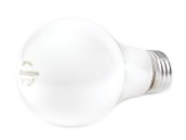 Bulbrite 43W 120V Halogen A19 Soft White Bulb (Pack of 2)