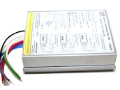 Universal Electronic Ballast 120V to 277V for 39W Metal Halide Lamp, Rear Mounting Studs