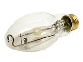 Philips 100W Clear ED17 Soft White Metal Halide Bulb