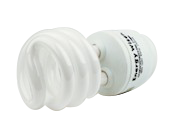Bulbrite 18W Dimmable Warm White GU24 Spiral CFL Bulb