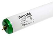 Philips 40W 48in T12 Bright White Fluorescent Tube (Case of 30)