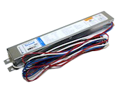Universal Electronic Instant Start Ballast 120V to 277V for (2) F32T8