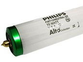 Philips 75W 96in T12 Neutral Deluxe White Fluorescent Tube, 88 CRI, Full Pallets Only (Case of 675)