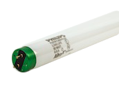 Philips 32W 48in T8 Long Life Bright White Fluorescent Tube (Case of 30)