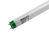 Philips 32W 48in T8 Long Life Cool White Fluorescent Tube (Case of 30)