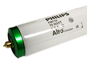 Philips 75W 96in T12 Bright White Fluorescent Tube, Full Pallets Only (Case of 675)