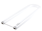 Philips 40W 6in Gap T12 Cool White UBent Fluorescent Tube (Pack of 4)