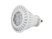 TCP Dimmable 7W 2700K 20° MR16 LED Bulb, GU10 Base