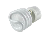 TCP 23W Bright White GU24 Spiral CFL Bulb