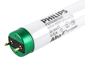 Philips 32W 48in T8 High Lumen Neutral White Fluorescent Tube (Case of 30)