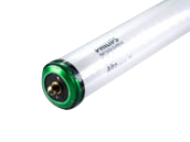 Philips 75 Watt, 96 Inch T12 Cool White Safety Coated Fluorescent Bulb (Case of 15)