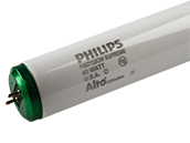 Philips 40W 48in T12 Cool White Fluorescent Tube (Pack of 10)