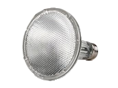 Philips 53W 120V Long Neck PAR30 Halogen Flood