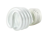 TCP 23W Neutral White GU24 Spiral CFL Bulb