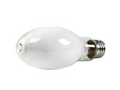 Philips 100W Frosted ED17 Protected Soft White Metal Halide Bulb
