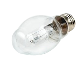 Bulbrite 72W 120V Halogen BT15 Clear Bulb