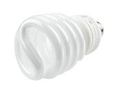 TCP 23W Daylight White CFL Bulb, E26 Base