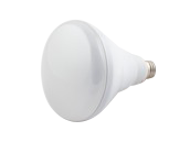 TCP Dimmable 10.5W 4100K BR30 LED Bulb