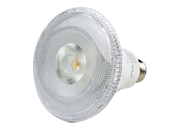 TCP Dimmable 13.5W 3000K 40° PAR30L LED Bulb, Wet Rated
