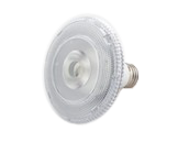 TCP Dimmable 10W 3000K 40° PAR30S LED Bulb, Wet Rated