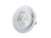 TCP Dimmable 10W 3000K 25° PAR30S LED Bulb, Wet Rated