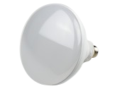 TCP Dimmable 17W 2700K BR40 LED Bulb