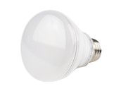 TCP Dimmable 9W 3000K R20 LED Bulb