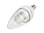 TCP Dimmable 5W 2700K Decorative LED Bulb