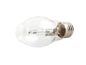 Bulbrite 53W 120V BT15 Halogen Clear Bulb